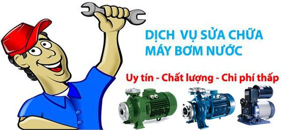 Dịch vụ sửa máy bơm nước tại nhà huyện Hóc Môn Hotline O943 900 914